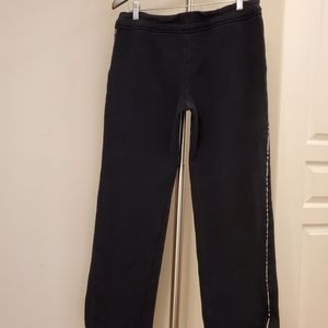 Burberry Dark Blue Ladies Joggers Medium 32 Waist
